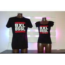 BXL BSSL black