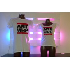 ANT WRP white