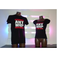ANT WRP Black