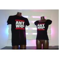 ANT WRP Black
